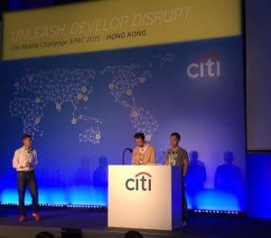 Citi-Mobile-Challenge APAC-2015