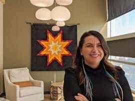 New Indigenous media lab at University of Winnipeg to help creators combine art and technology